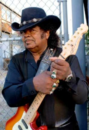 Huntington Beach New Blues Festival