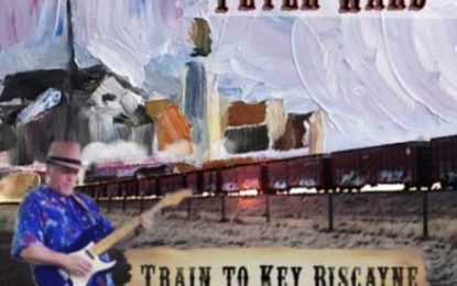 Peter Ward :: TRAIN TO KEY BISCAYNE