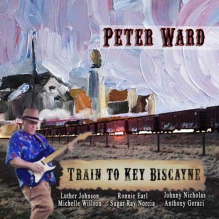 Peter Ward