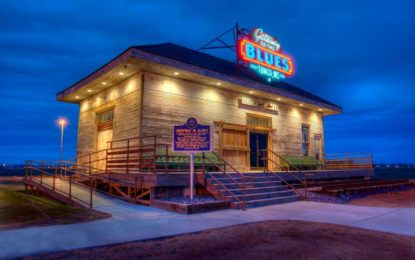 Tunica's Gateway To The Blues Museum Makes the Blues Come to Life