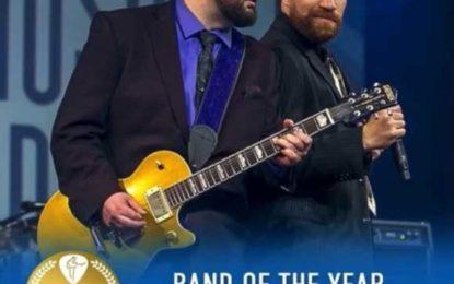 Big Congratulations to the 2019 Blues Music Award Winners