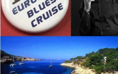 Book your own Cabin now aboard the European Blues Cruise 2019!