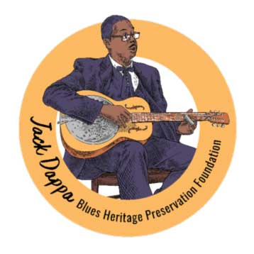 Jack Dappa Blues Heritage Preservation Foundation