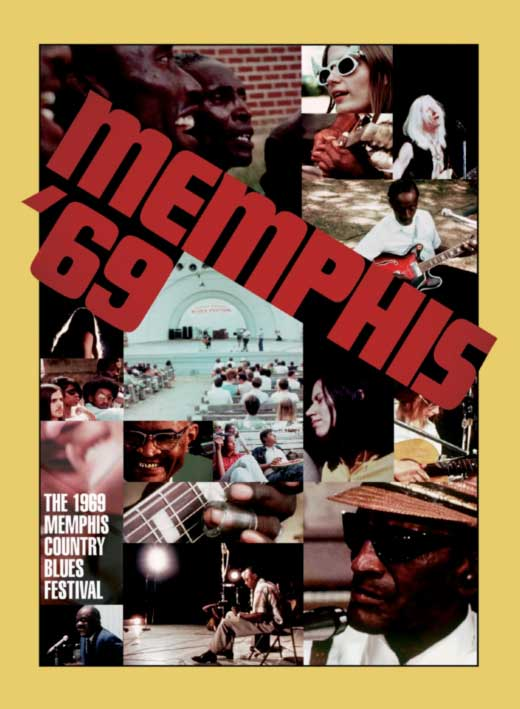 Memphis Birthday Blues Festival