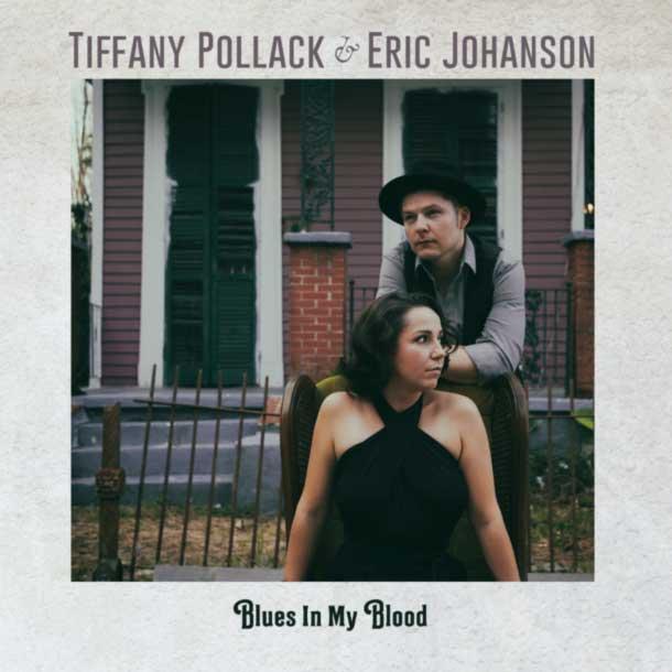 Tiffany Pollack & Eric Johanson