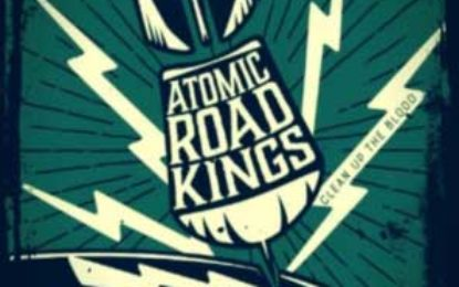 Atomic Road Kings :: CLEAN UP THE BLOOD