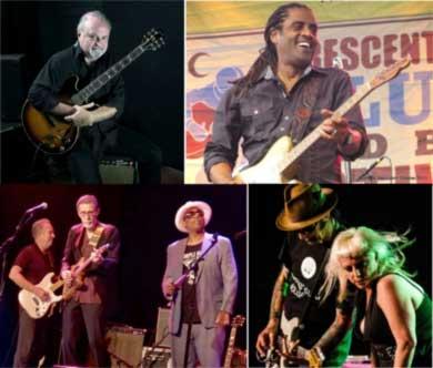 Canton Blues Festival
