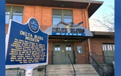 Delta Museum Exhibit Expansion Can Continue with Help