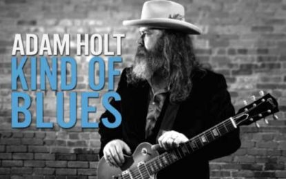 Adam Holt :: KIND OF BLUES