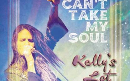 Kelly's Lot :: CAN'T TAKE MY SOUL