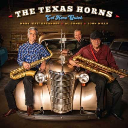 The Texas Horns
