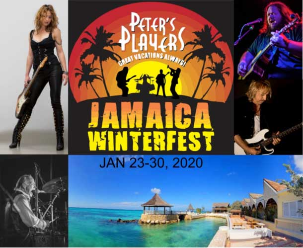 Peter's Players Jamaica Winterfest