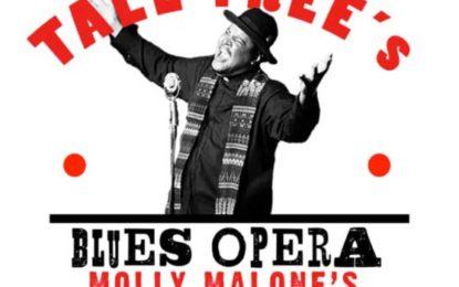 Reverend Tall Tree's Blues Opera