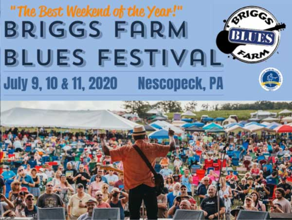 Best Fans 2020.Blues Festival Guide Magazine And Online Directory Of Blues
