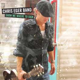 Chris Eger