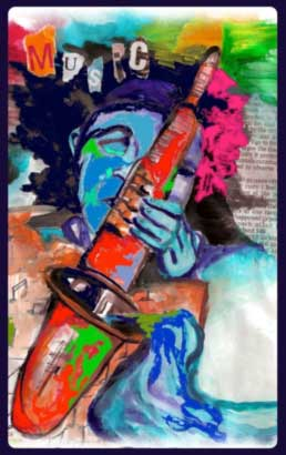 Lehigh River Blues Jam