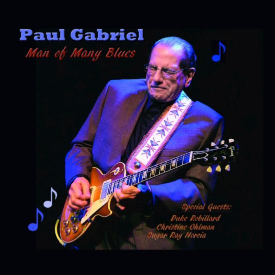 Paul Gabriel