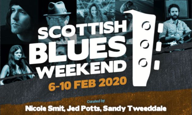 Scottish Blues Weekend