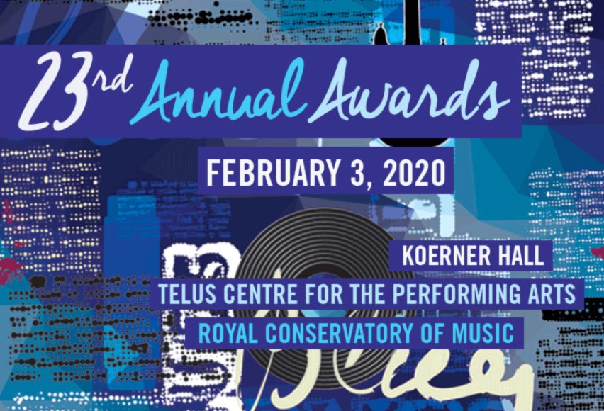 Toronto Maple Blues Awards