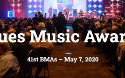 Only A Few Days Left To Vote for the 2020 BMA's
