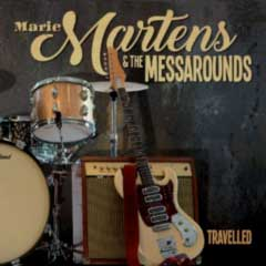 Marie Martens and The Messarounds