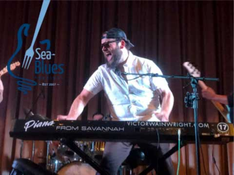 Sea Blues Festival