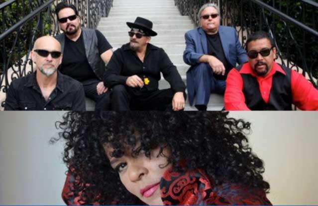 Tampa Bay Blues Fest
