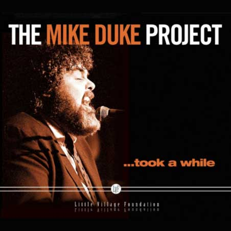 The Mike Duke Project