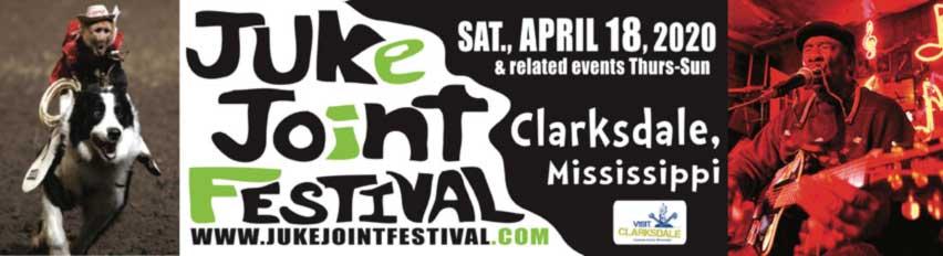 Juke Joint Festival
