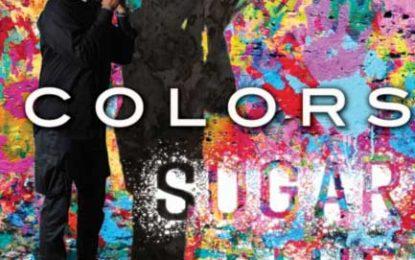 Sugar Blue :: COLORS