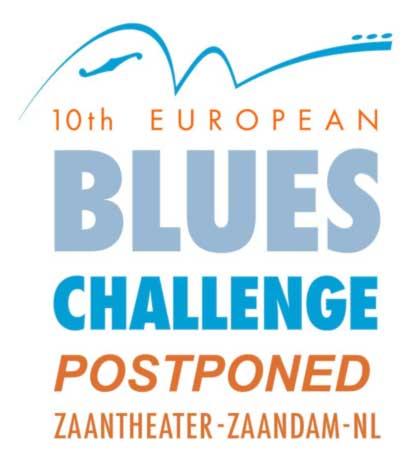 The European Blues Challenge