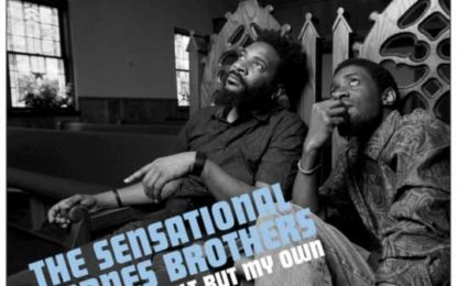 The Sensational Barnes Brothers :: NOBODY'S FAULT BUT MY OWN