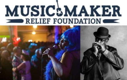 Music Maker Relief Foundation Supporters Match Gifts