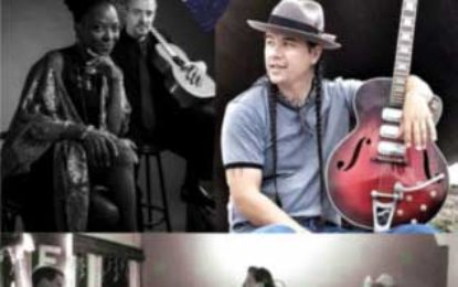 Silver City Blues Festival to Stream Online May 22-24