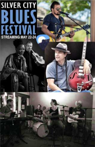 Silver City Blues Festival