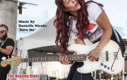 Read all 60 pages of the 2020 Blues Festival Guide Digital Mag — Now Live