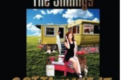 """The Jimmys ::  GOTTA HAVE IT feat. """"Write A Hit"""""""