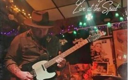 """Josh Smith """"Voted as one of the top 20 Best Living Blues Guitar Players by Guitar World Magazine"""""""