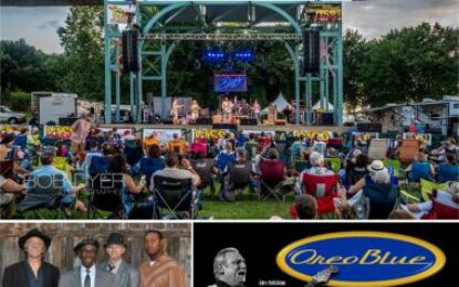 30th Annual Fort Smith Riverfront Blues Festival June 18-19