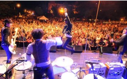 Montana's Magic City Blues Aug 5-7